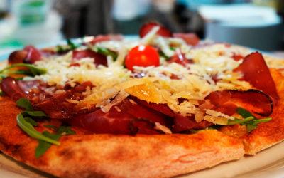 L origine dell autentica pizza